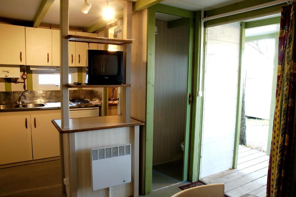Camping As Cancelas Santiago De Compostela Preços 2021 Atualizados