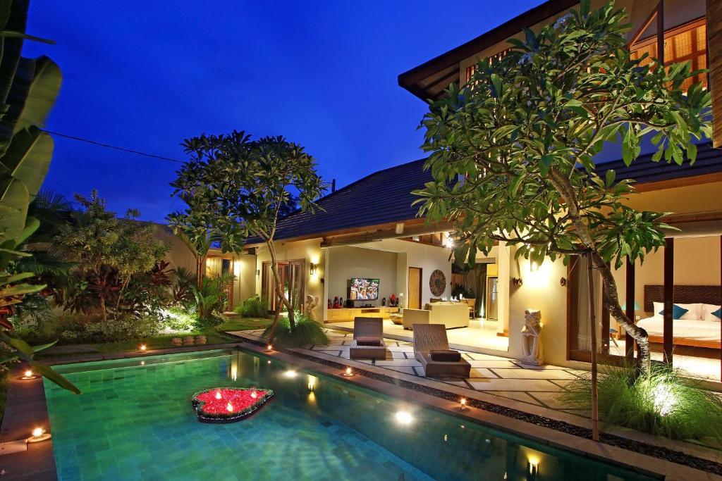 Desa Di Bali Villas Kerobokan Updated 2021 Prices