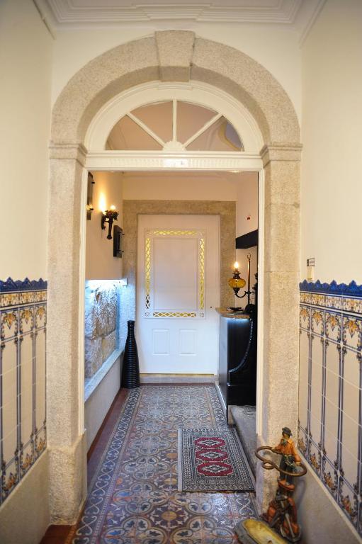 Portfolio Guest House