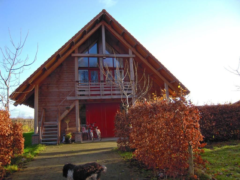 Bed And Breakfasts In Onstwedde