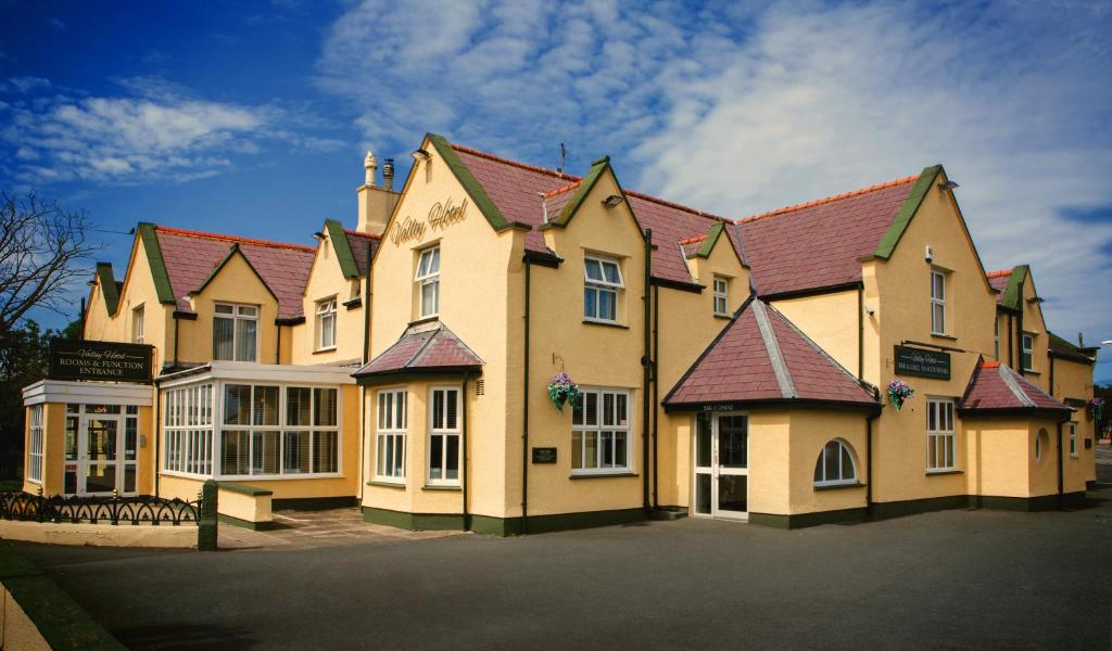 The Valley Hotel, Anglesey