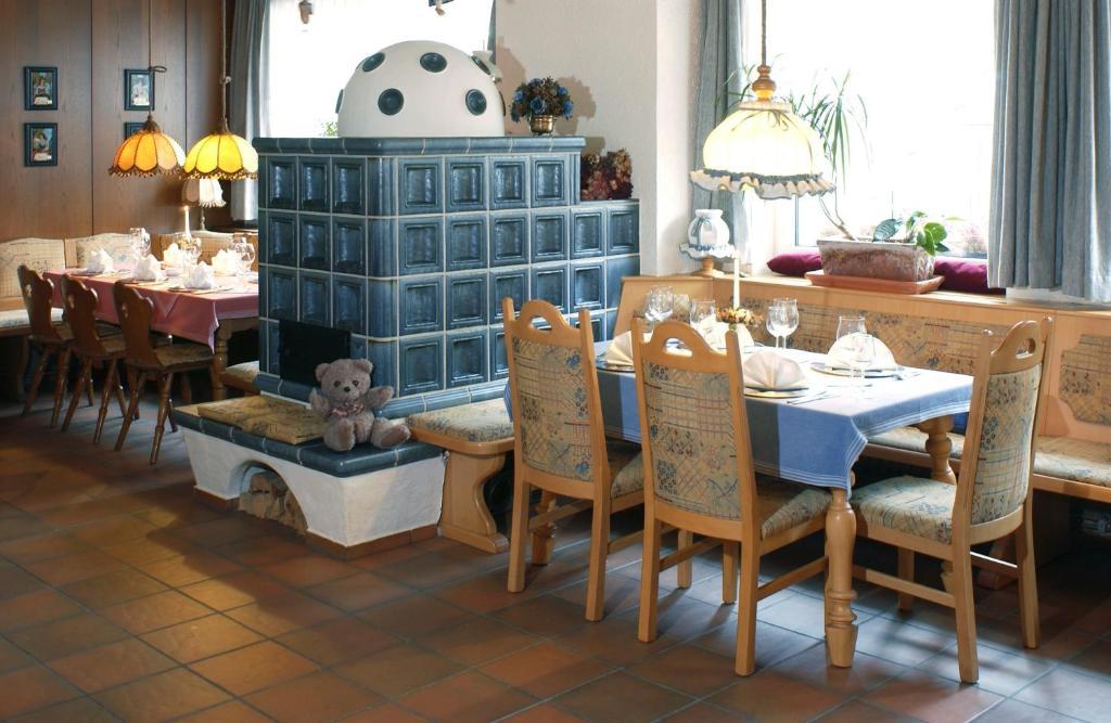 Hotel Rossner Munchberg, Germany