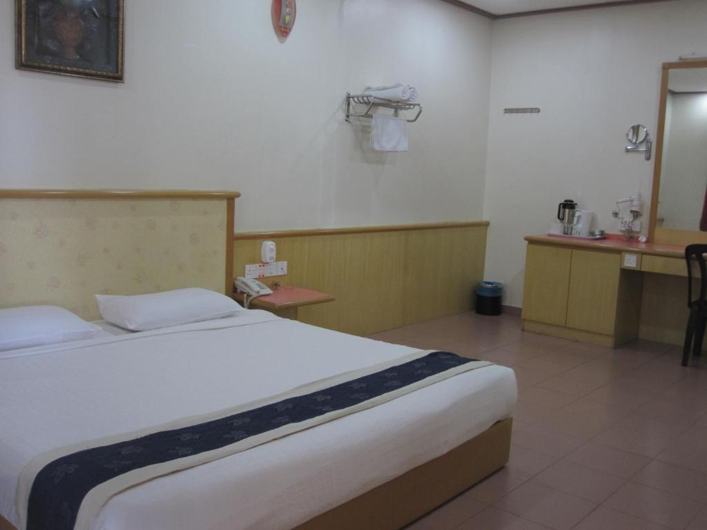 Intan Beach Resort