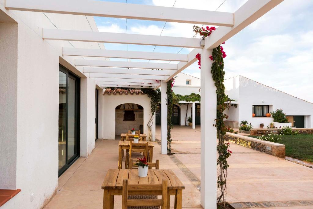 Agroturismo Son Vives Menorca - Adults Only 41
