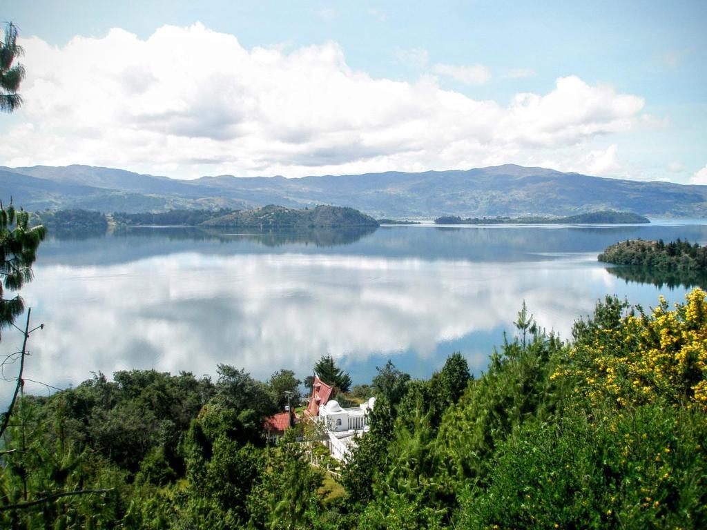 Refugio Génesis Lago de Tota