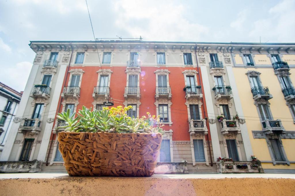 Goldoni Apartment Milan