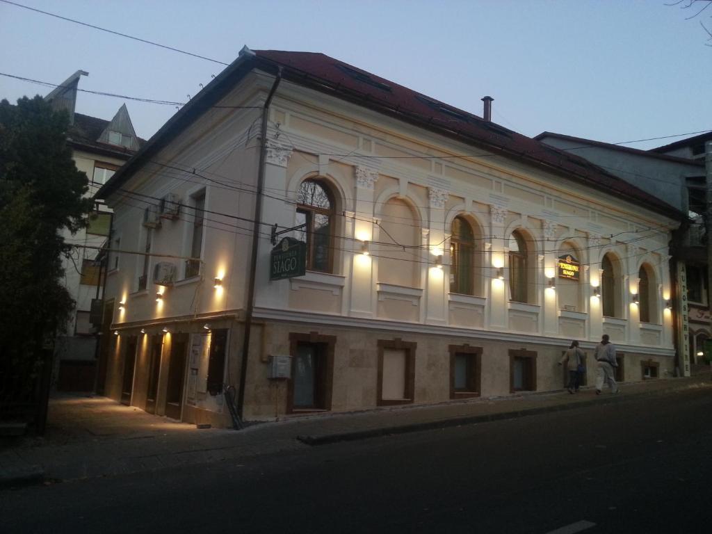 Siago Hotel Cluj-Napoca, Romania