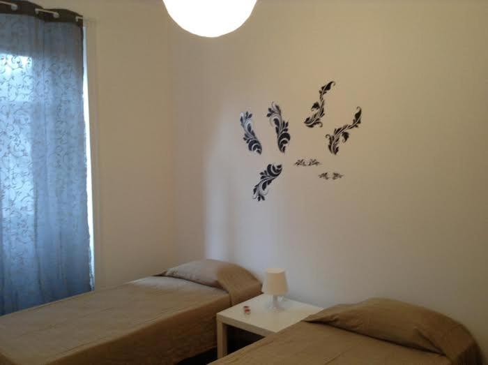 The Swallow Hostel