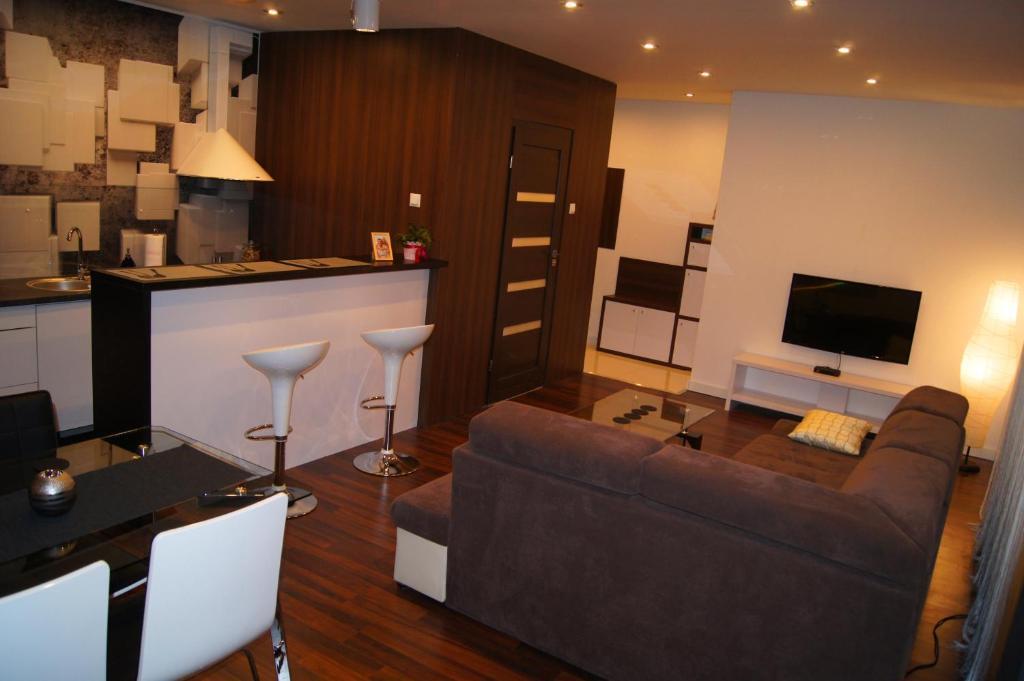 Apartamenty Kamienna - Wypoczynek , cisza i spokój - Nie na imprezy