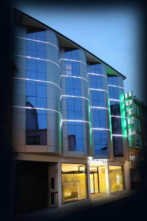 Hotel Cardenal