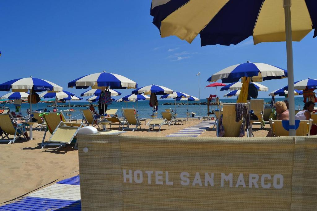 Hotel San Marco Francavilla al Mare, Italy