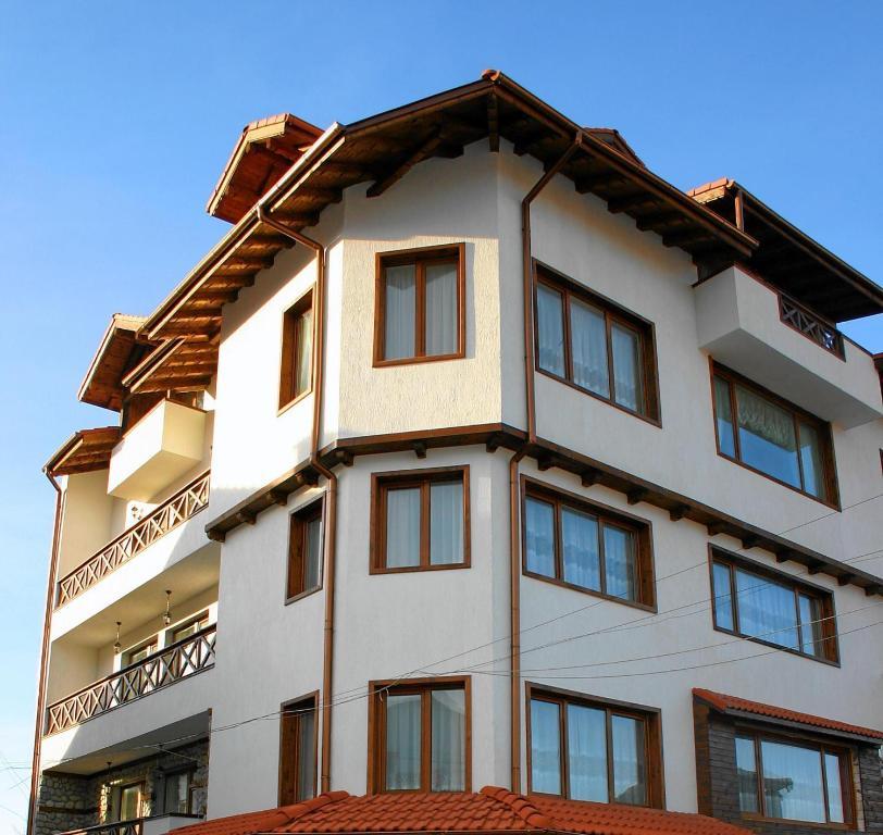Korina Sky Hotel Bansko, Bulgaria