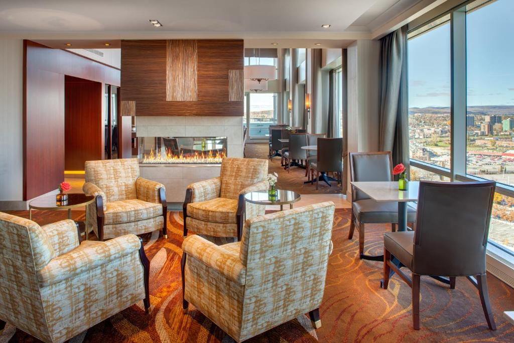 Hilton Lac Leamy Gatineau Updated 2021 Prices