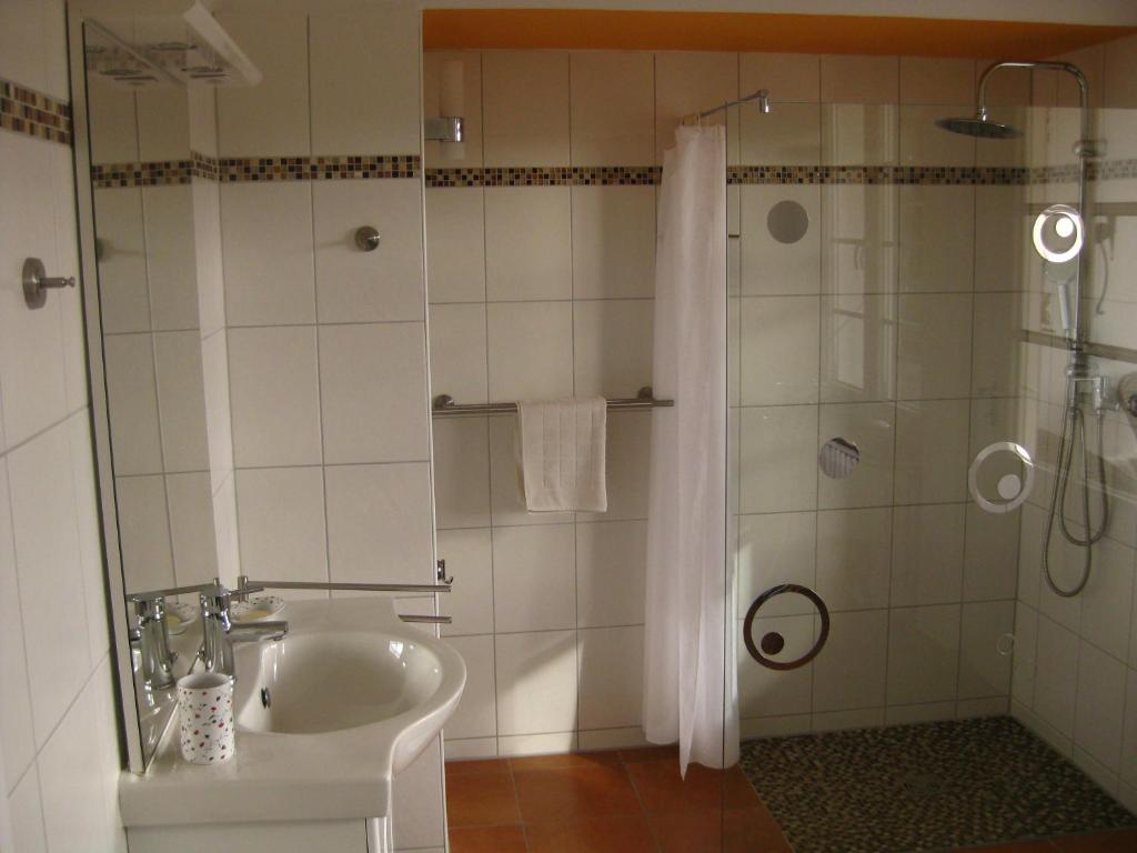Ferienwohnung Haus ReWi (Deutschland Bünde) - Booking.com
