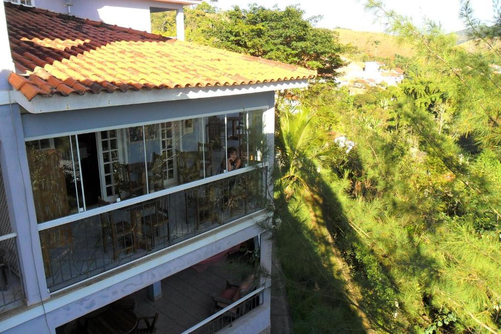 Pousada D'amoras (Brasil Conservatória) - Booking.com