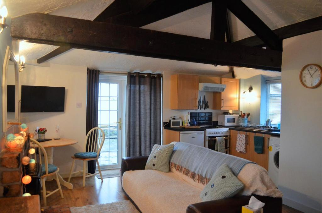 Bramble Barn Retreat - Laterooms