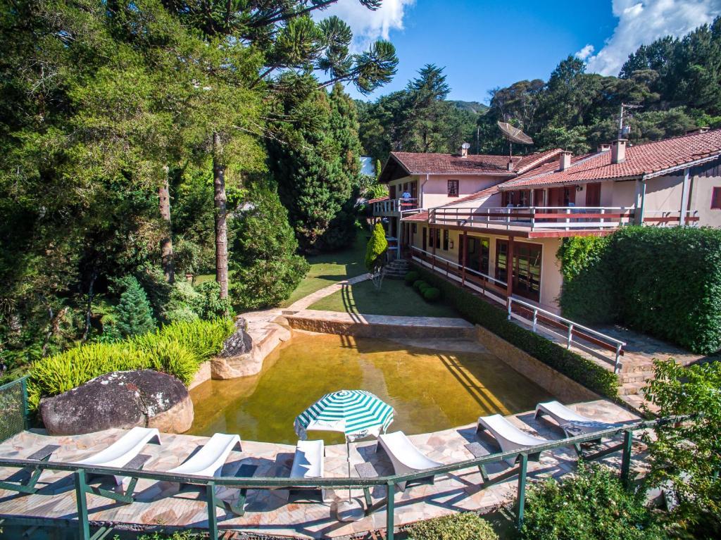 Pousada das Montanhas (Brasil Monte Verde) - Booking.com