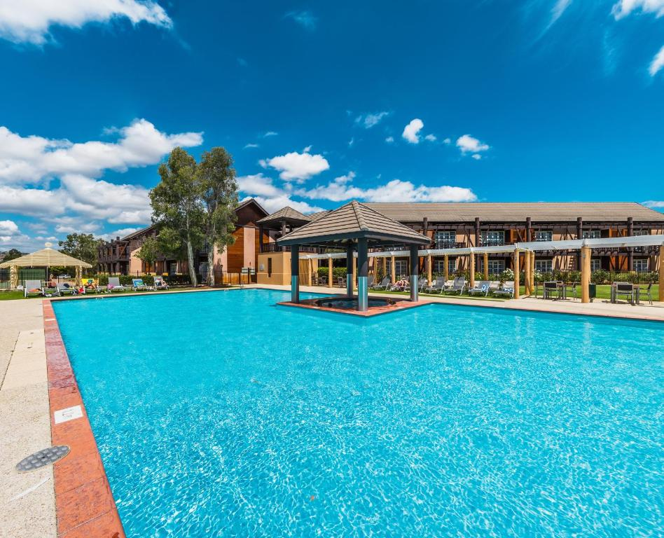 The swimming pool at or near The Sebel Swan Valley the Vines