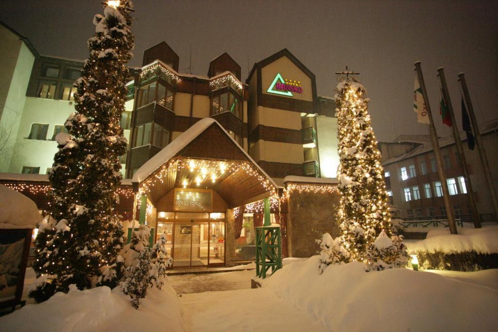 Hotel Bansko Bansko, Bulgaria