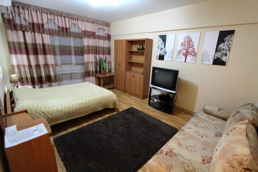Nadezhda Apartment on Zhibek Zholy 33