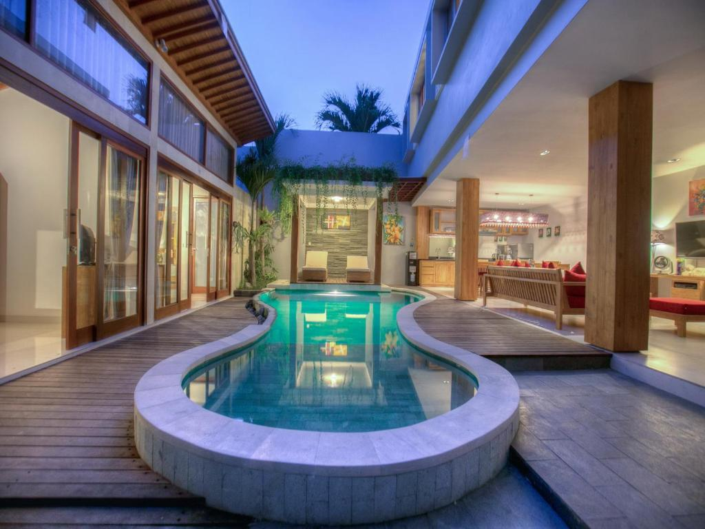 Bali Villas Arta Seminyak 8 5 10 Updated 2021 Prices