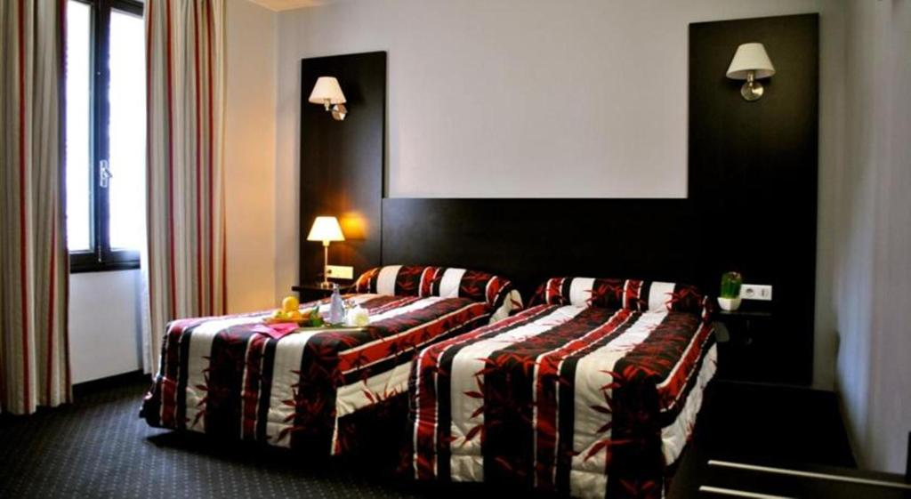 Hotel Alliance Lourdes, France