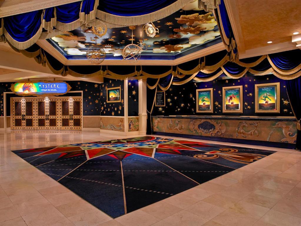 Ti Treasure Island Hotel Casino Las Vegas Updated 2021 Prices