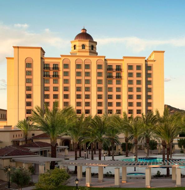 Casino Del Sol Resort Tucson Tucson Updated 2021 Prices