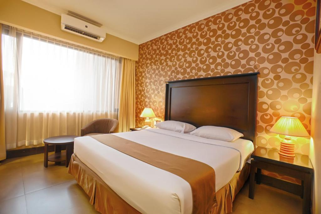 Bali World Hotel Bandung Updated 2020 Prices