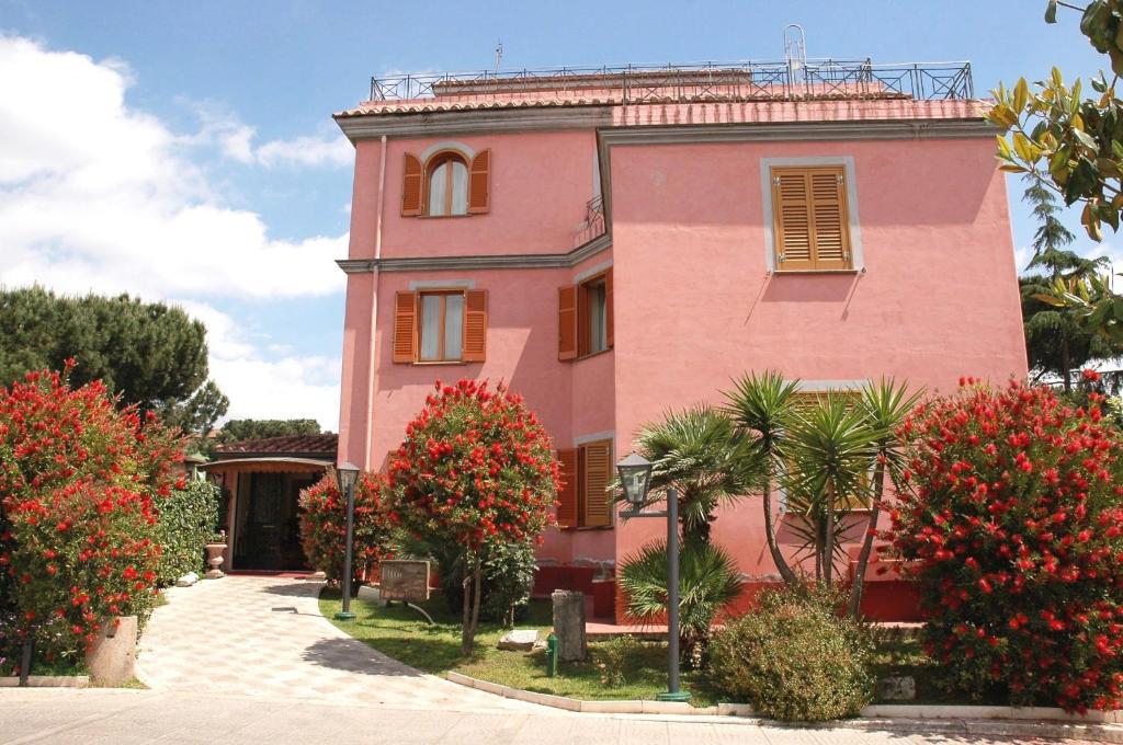 Hotel Arco Di Travertino Rome, Italy