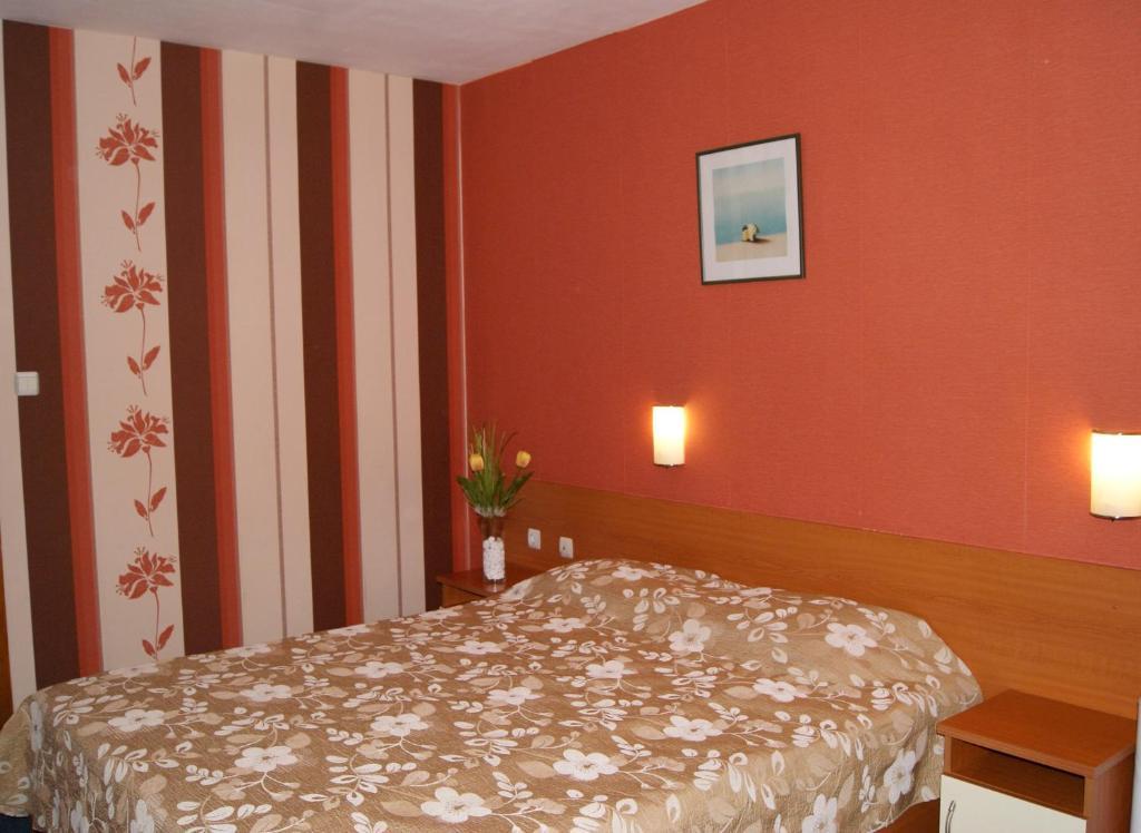 Hotel Fors Burgas City, Bulgaria