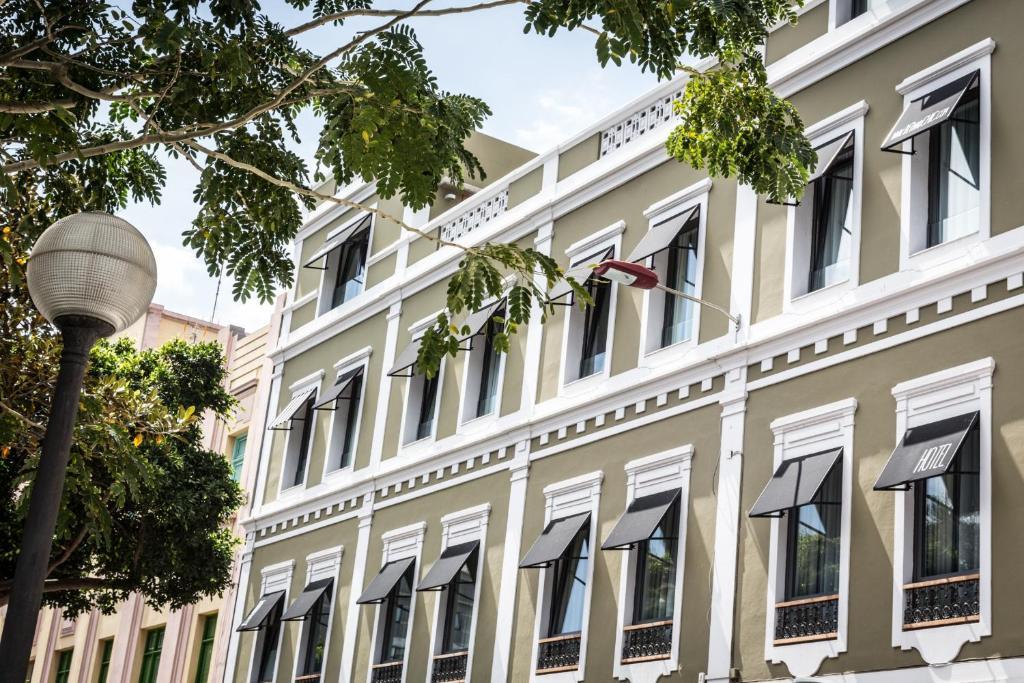 Beste Hotels Las Palmas de Gran Canaria