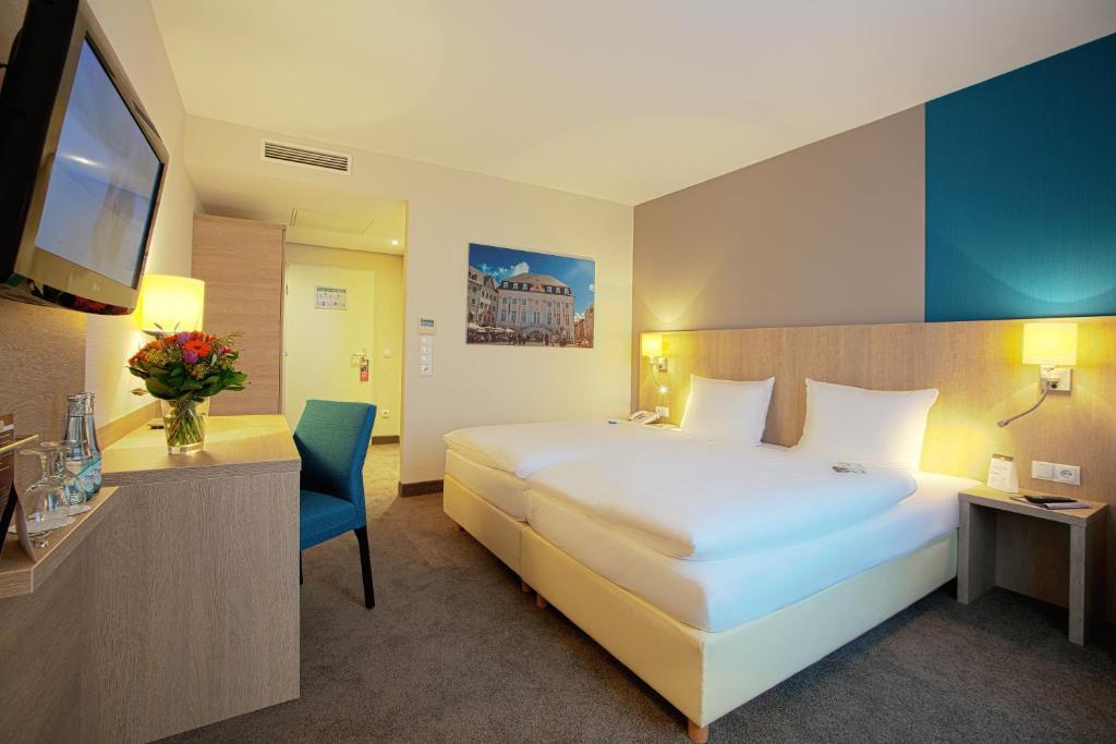 President Hotel Bonn, Germany