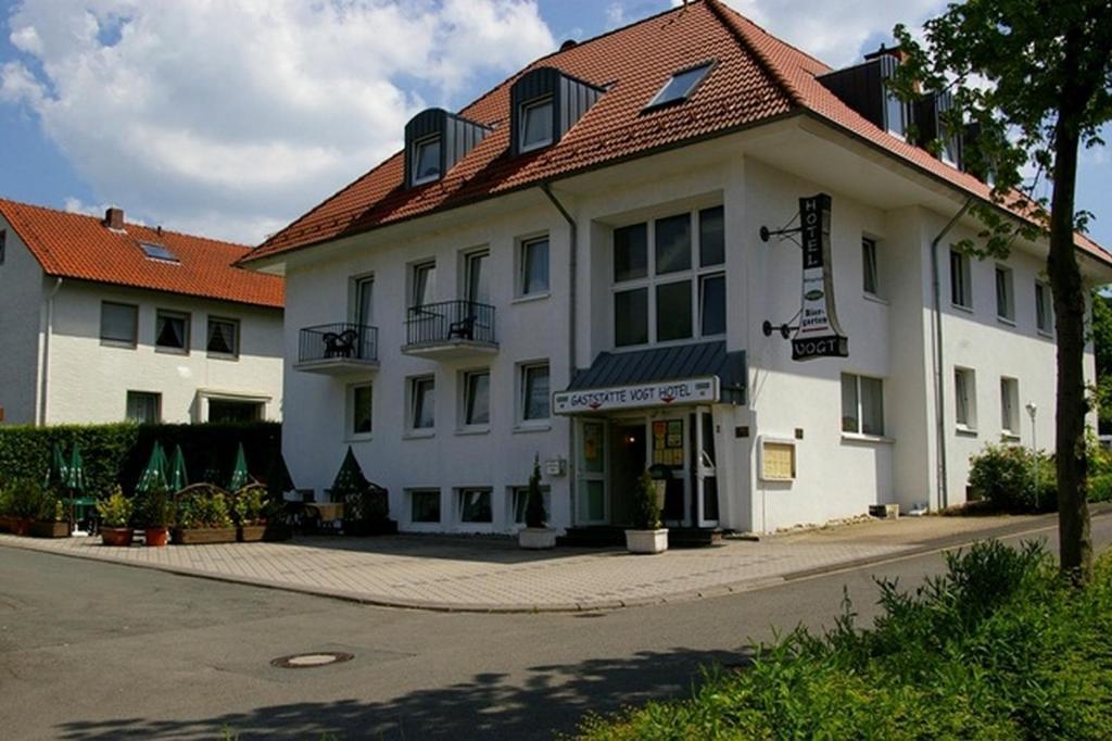 Hotel Vogt Bad Driburg, Germany
