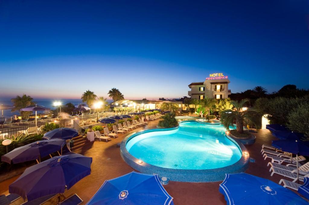 Hotel Terme Providence Ischia, Italy