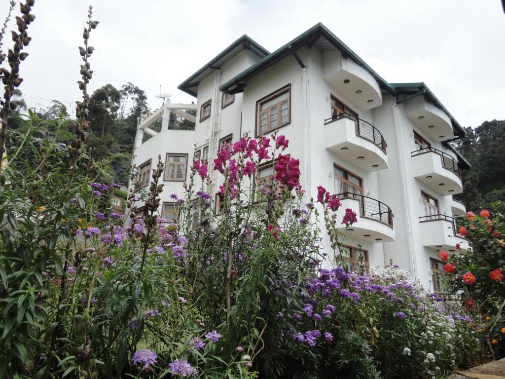 Ashley Resorts
