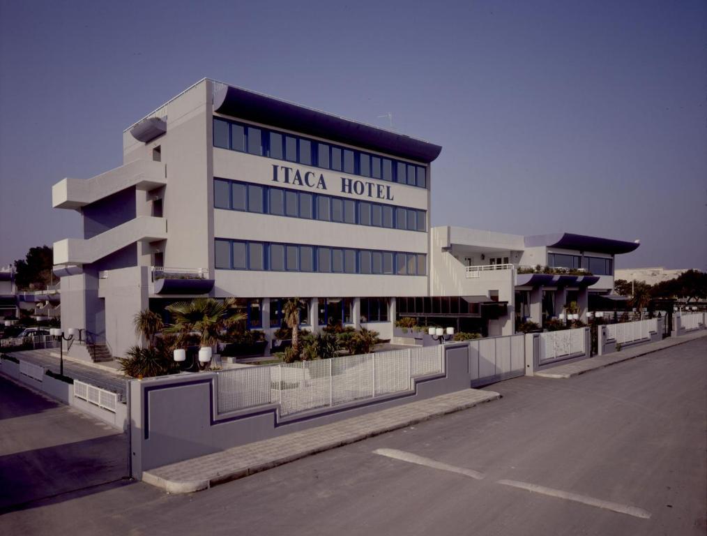 Itaca Hotel Barletta, Italy