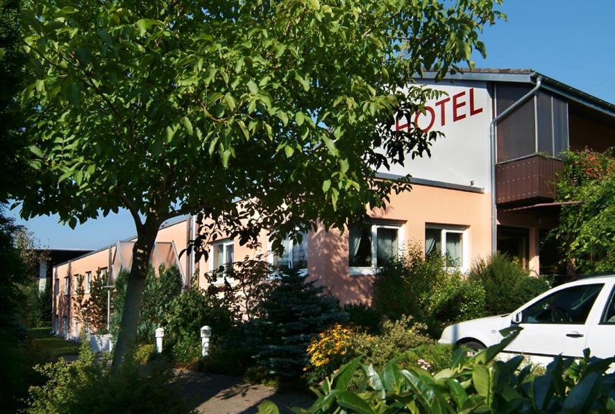 Hotel Hollsteiner Hof Steinen, Germany
