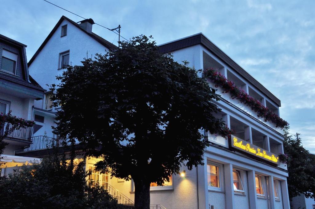 Landgasthof Eiserner Ritter Boppard, Germany