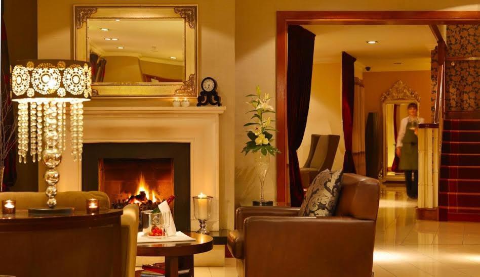 Brook Lane Hotel Kenmare, Ireland