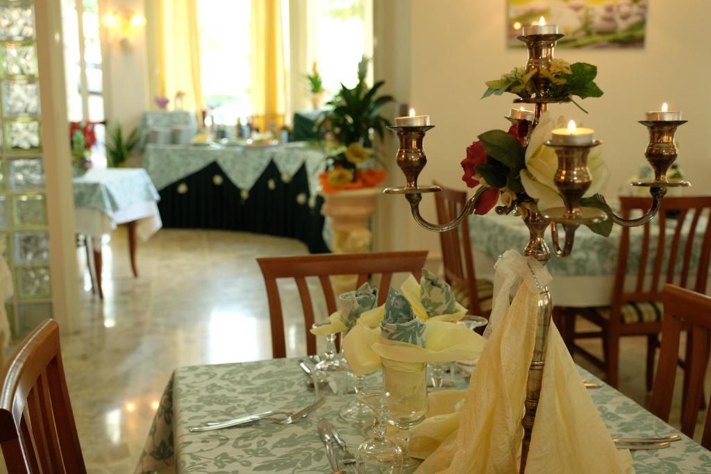 Ristorante o altro punto ristoro di Hotel Mazzocca