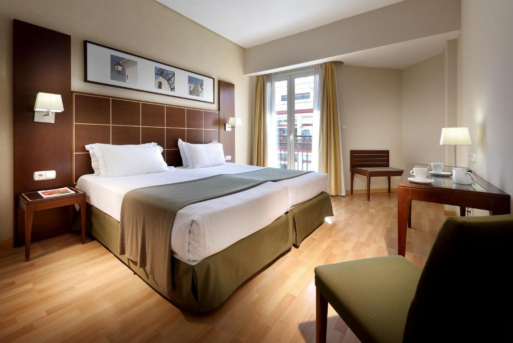 Huelva hotel