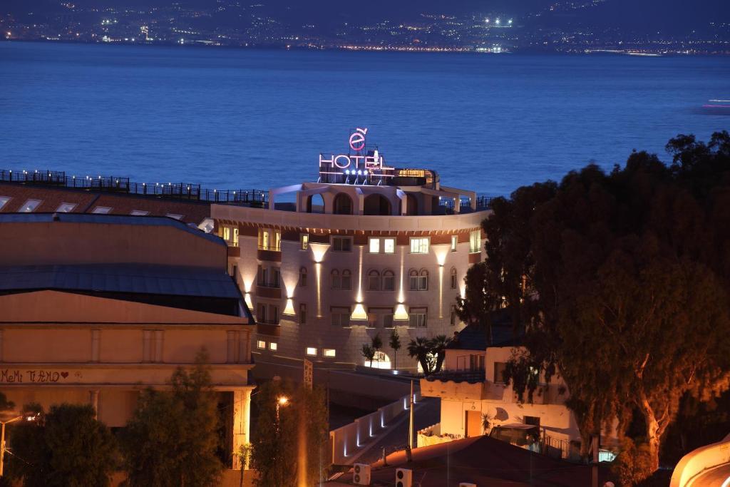 Hotels In Reggio Di Calabria