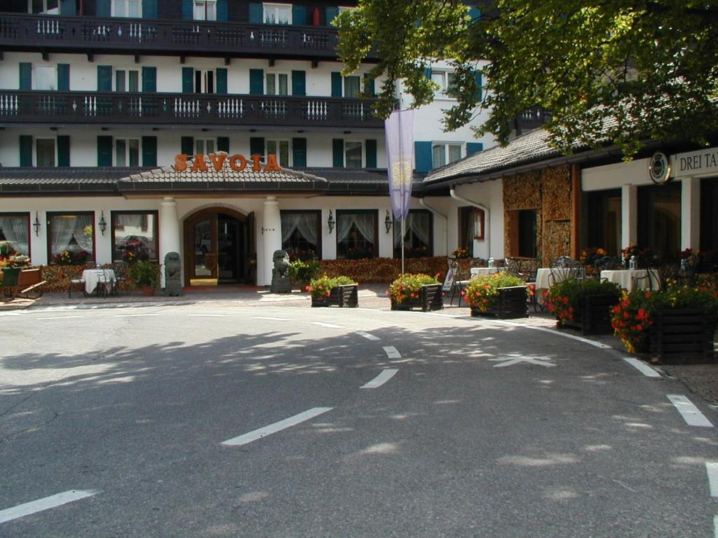 Hotel Savoia Dal 1924 San Martino Di Castrozza Updated 2020 Prices