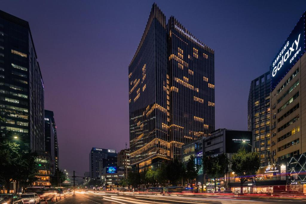 Mewah! Ini 5 Hotel Ramah Anak di Korea Selatan