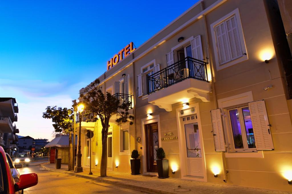 Hotel Kyani Akti Xylokastron, Greece