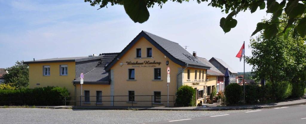Wirtshaus Himberg Pension Bad Honnef am Rhein, Germany