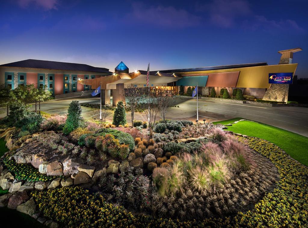 Grant casino choctaw casino de paris plan