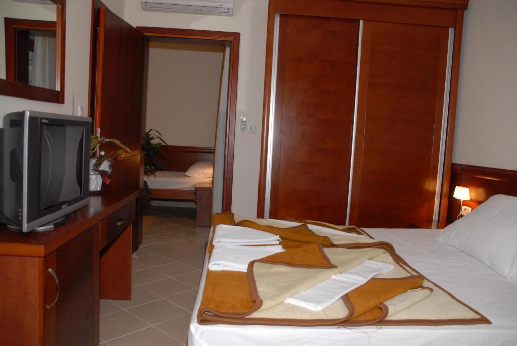 апартаменты krapina 3*