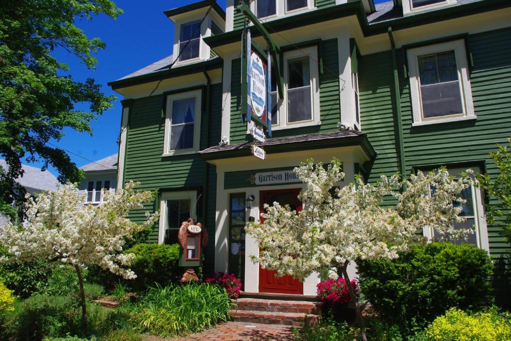 The Garrison House Inn